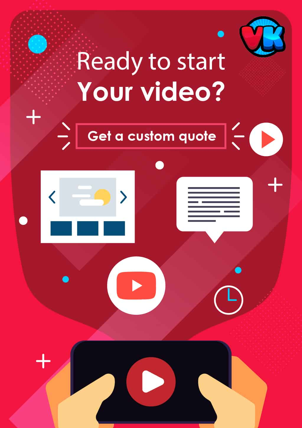 Videokrtoon Marketing Video