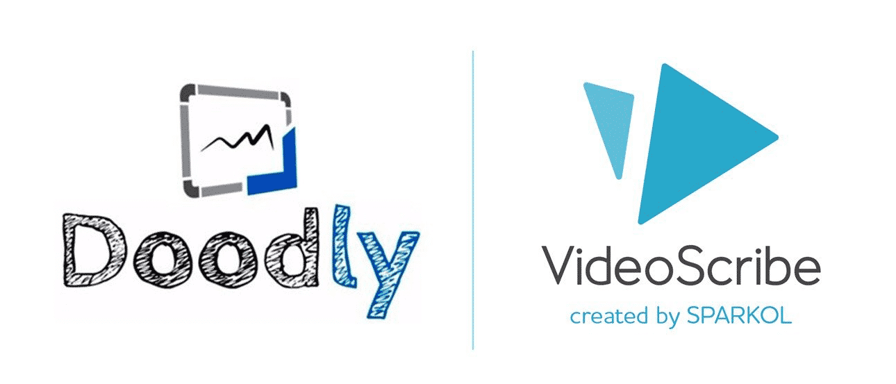 doodly and videoscribe